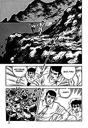 Japan sinks Vol. 1