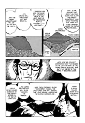 Japan sinks #17