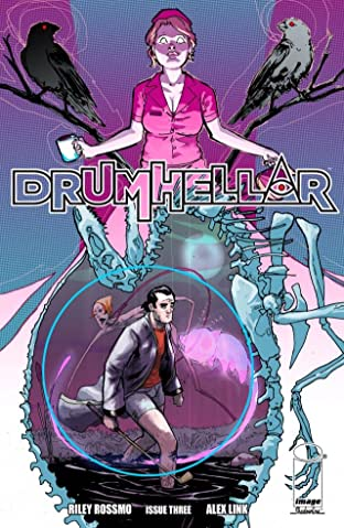 Drumhellar #3