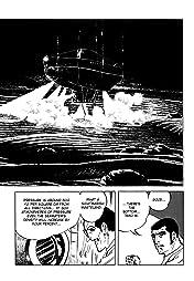 Japan sinks #4