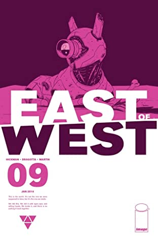East of West No.9
