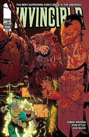 Invincible #108