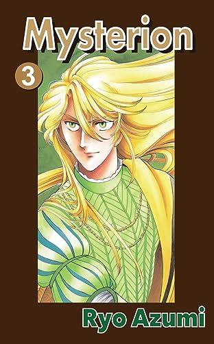 MYSTERION Vol. 3