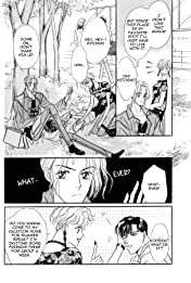 One-sided Love Paradise  (Yaoi Manga) #4