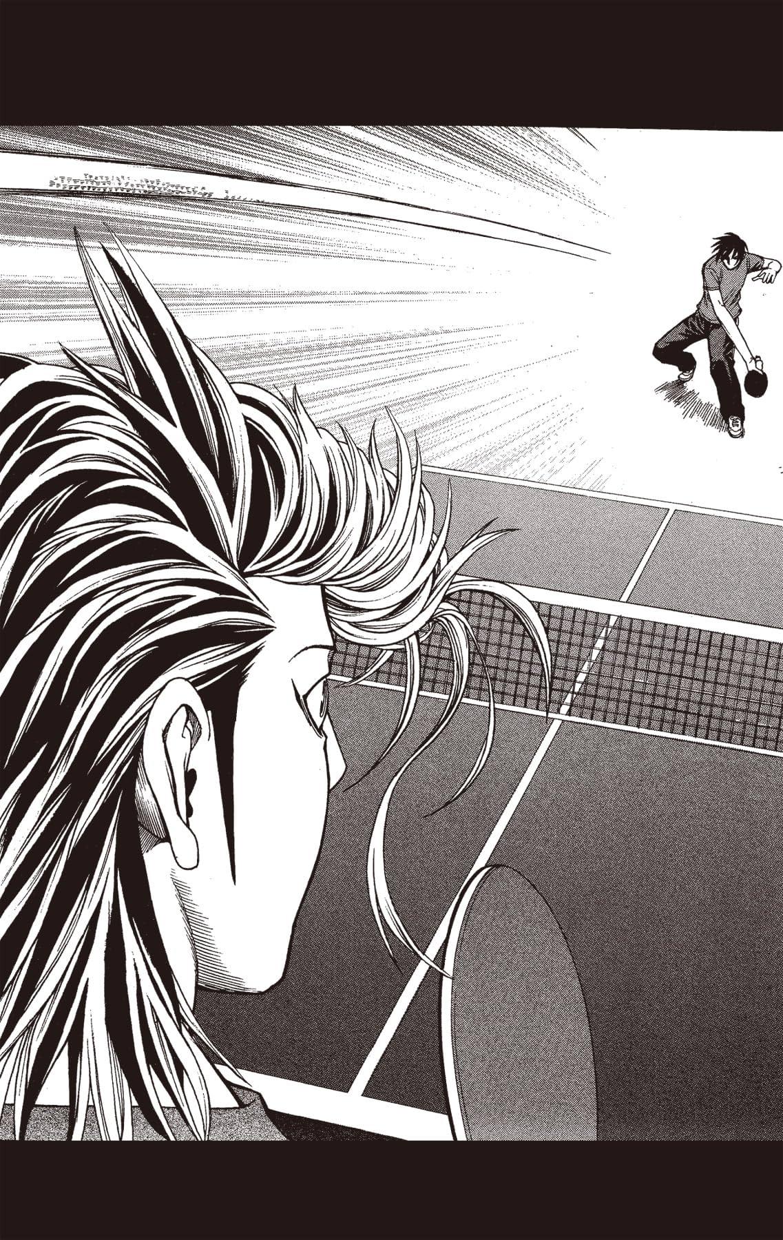 Ping Pong Dash! Vol. 2