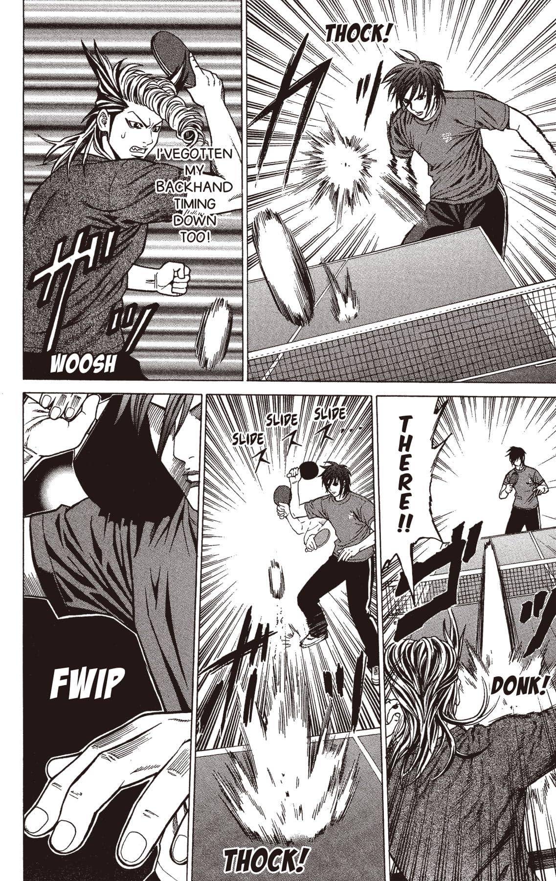 Ping Pong Dash! #5
