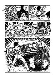 The SHADOWMAN Vol. 1