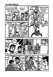 The SHADOWMAN #13