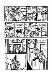 The SHADOWMAN #9