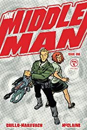 The Middleman No.1