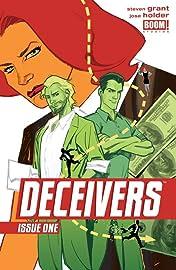 Deceivers #1 (of 6)
