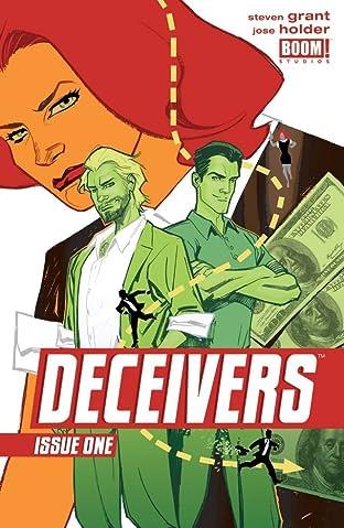 Deceivers No.1 (sur 6)