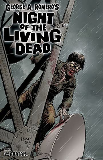 Night of the Living Dead: 2008 Annual