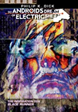 Do Androids Dream of Electric Sheep? Vol. 3