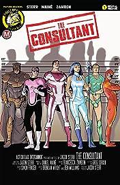 The Consultant #1