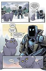 Hero Cats #20
