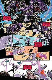 Vampblade Season 2 #10