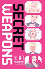 Secret Weapons #0