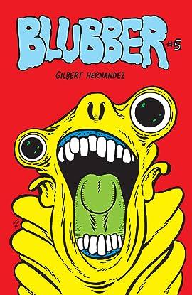 Blubber #5