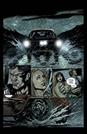 Night of the Living Dead: Death Valley #2