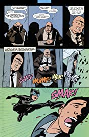 Catwoman Secret Files (2002) #1