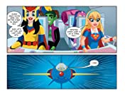 DC Super Hero Girls: Spaced Out (2017-) #4