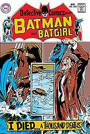 Detective Comics (1937-2011) #392
