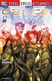 Final Crisis Aftermath: Dance (2009) #1