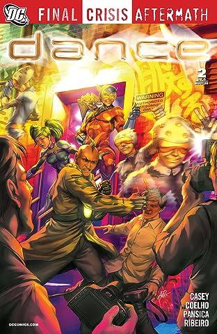 Final Crisis Aftermath: Dance (2009) #2