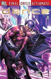 Final Crisis Aftermath: Dance (2009) #3