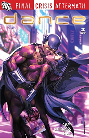 Final Crisis Aftermath: Dance (2009) #3