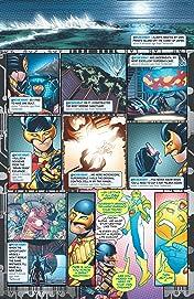 Final Crisis Aftermath: Dance (2009) #4