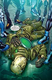 Final Crisis Aftermath: Dance (2009) #5