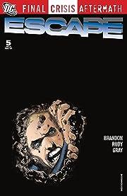 Final Crisis Aftermath: Escape (2009) #5
