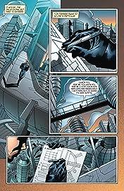 Final Crisis Aftermath: Escape (2009) #6