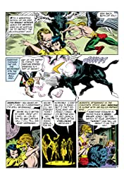The Brave and the Bold (1955-1983) #36