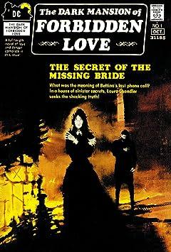 The Dark Mansion of Forbidden Love (1971-1974) #1