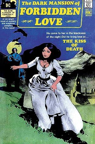 The Dark Mansion of Forbidden Love (1971-1974) #3