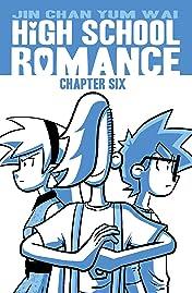 High School Romance #6