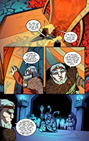 Across the No Lands - The Dwarves of Tor'Harn #3 of 3