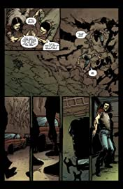 Night of the Living Dead: Death Valley #5
