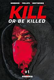 Kill or Be Killed: Chapitre gratuit