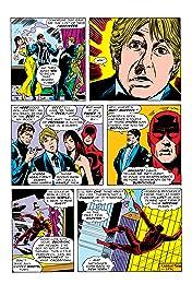 Daredevil (1964-1998) #121