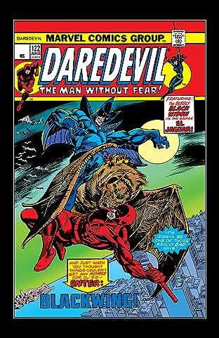 Daredevil (1964-1998) #122