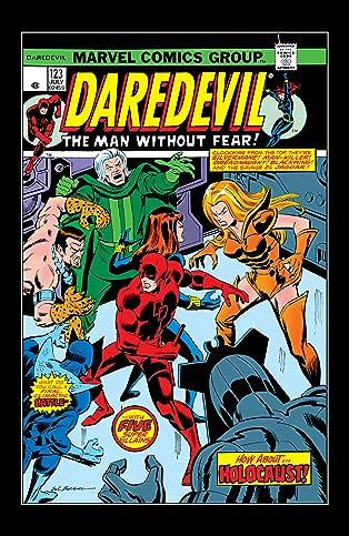 Daredevil (1964-1998) #123