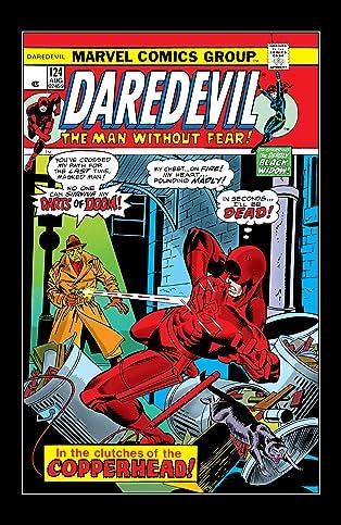 Daredevil (1964-1998) #124
