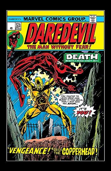 Daredevil (1964-1998) #125