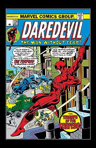 Daredevil (1964-1998) #126