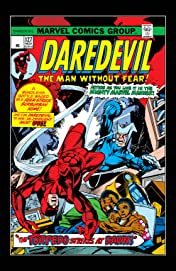 Daredevil (1964-1998) #127