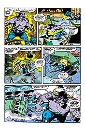 Daredevil (1964-1998) #129